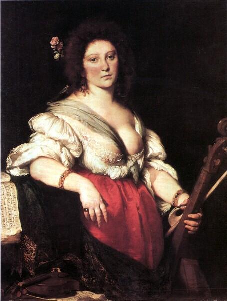 Барбара Строцци