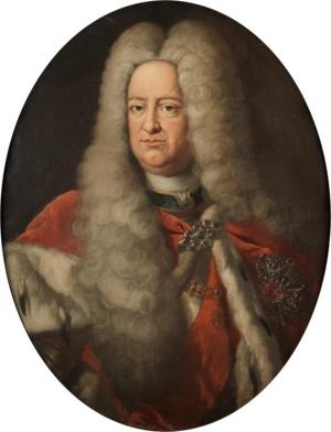 Карл III Филипп, курфюрст Пфальца с 8 июня 1716 г.