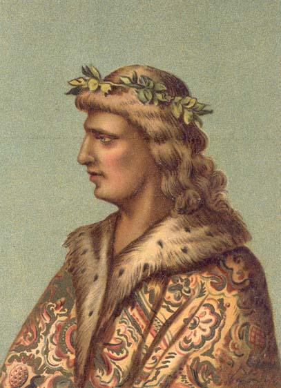 Король Матиаш