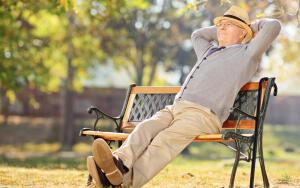Чем заняться на пенсии?