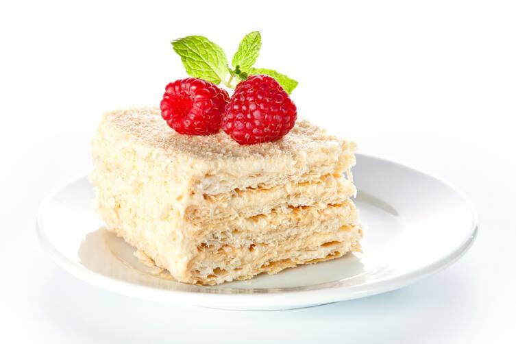 Чем хороши торты без выпечки?