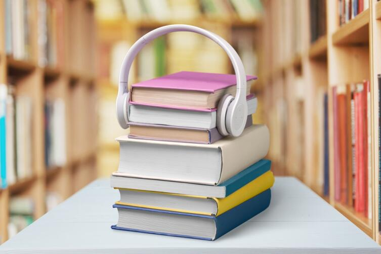 Недостаток аудиокниг — зависимость их восприятия от манеры чтеца