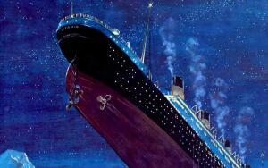 Как и почему затонул «Титаник» в 1912 году?