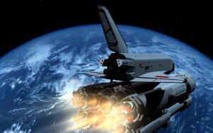 Нужно ли летать в космос?