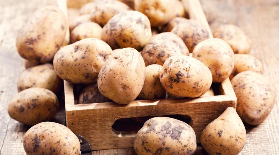 Как нарезать картошку для приготовления разных блюд?