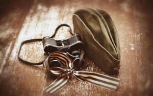 Заметки о войне: что можно найти в семейных хрониках?