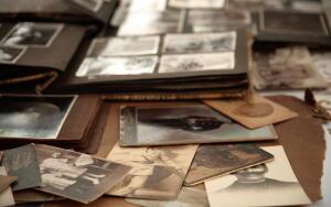 Военная тайна в семейном альбоме. Что скрывала пожелтевшая фотография?