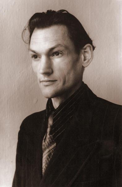 Владимир Цыбизов