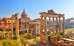 Почему Москва — третий Рим?