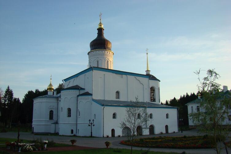 Елеазаров монастырь