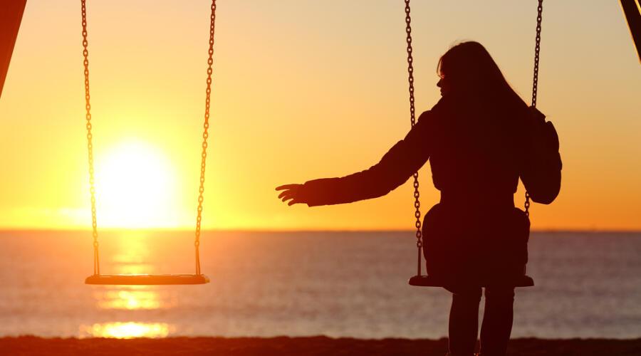 Как избавиться от мучительной привязанности после расставания?