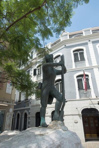 Памятник военным инженерам