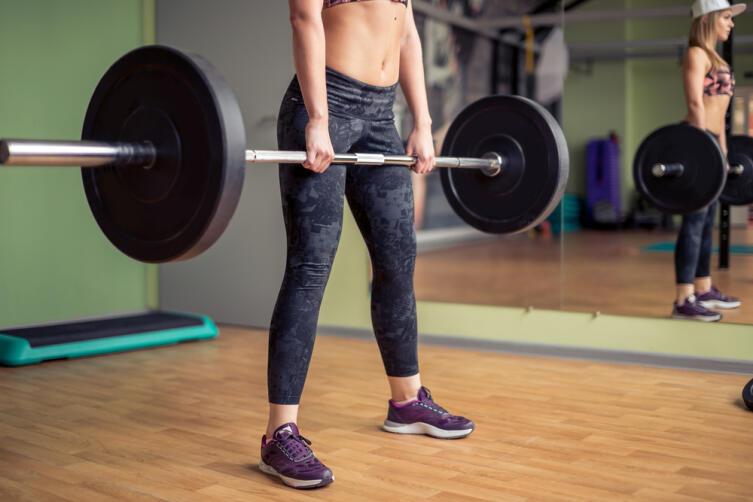 Чтобы действительно набрать мышечную массу, требуются не просто тренировки, а ТРЕНИРОВКИ