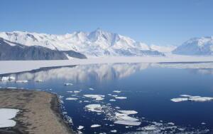 Какими бывают озёра на Земле?