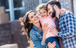Как закладываются крепкие основы семьи?