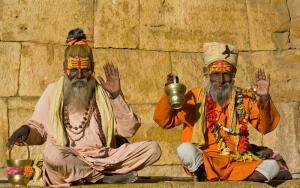 Страны и традиции: что принято и не принято?