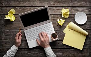 Как написать книгу с потенциалом бестселлера?