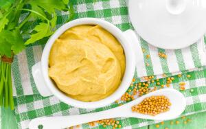 Чем полезна горчица для нашего здоровья?