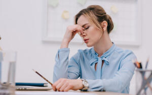 Как укротить стресс?