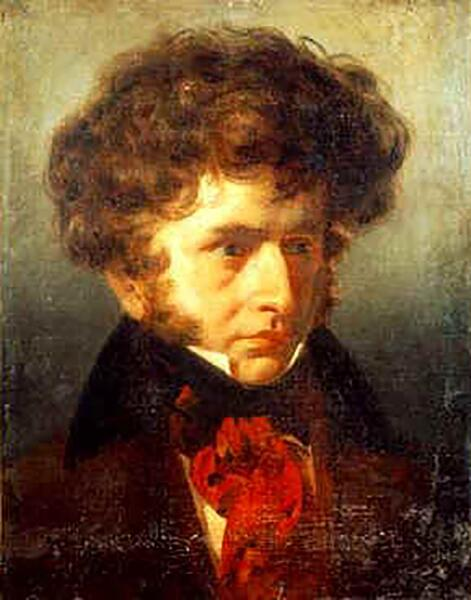 Портрет юного Берлиоза