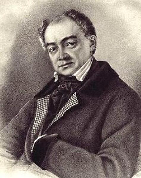 Алексей Верстовский