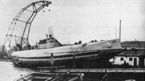 Как в русском флоте применялись минные заградители?