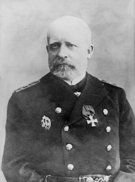 Николай Оттович фон Эссен