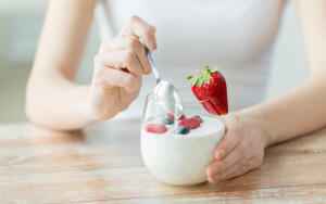 Почему домашний йогурт лучше магазинного?