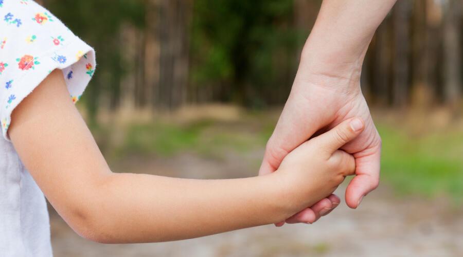 Как обезопасить своего ребенка от превратностей судьбы?