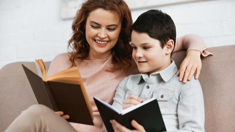 Учите ребенка решать проблемы