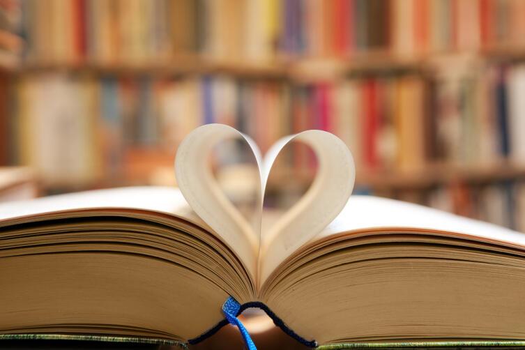 Ищите мудрость в книгах...