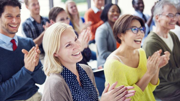 Как убедить аудиторию?