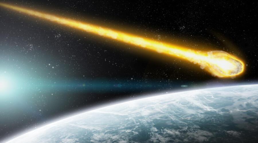Малые тела Солнечной системы. Что мы знаем о поясе астероидов?