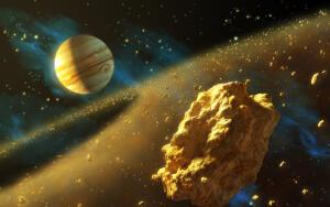 Малые тела Солнечной системы. Что такое кометы, метеоры и почему Плутон — больше не планета?