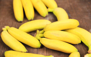 За что мы любим бананы?