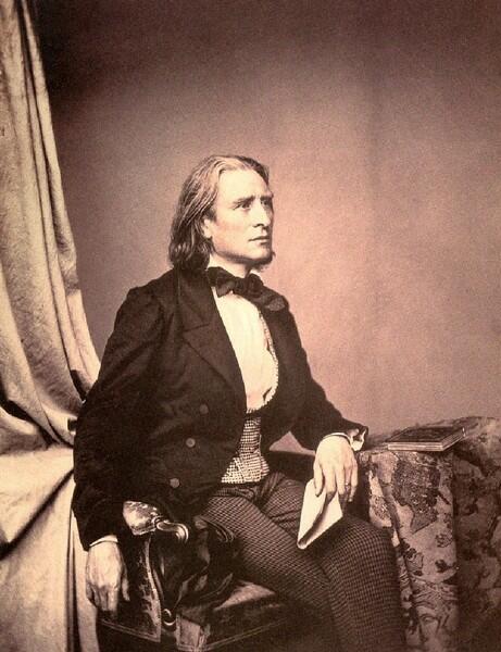 Franz Seraph Hanfstaengl,