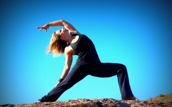 Что такой йога и как ею заниматься?