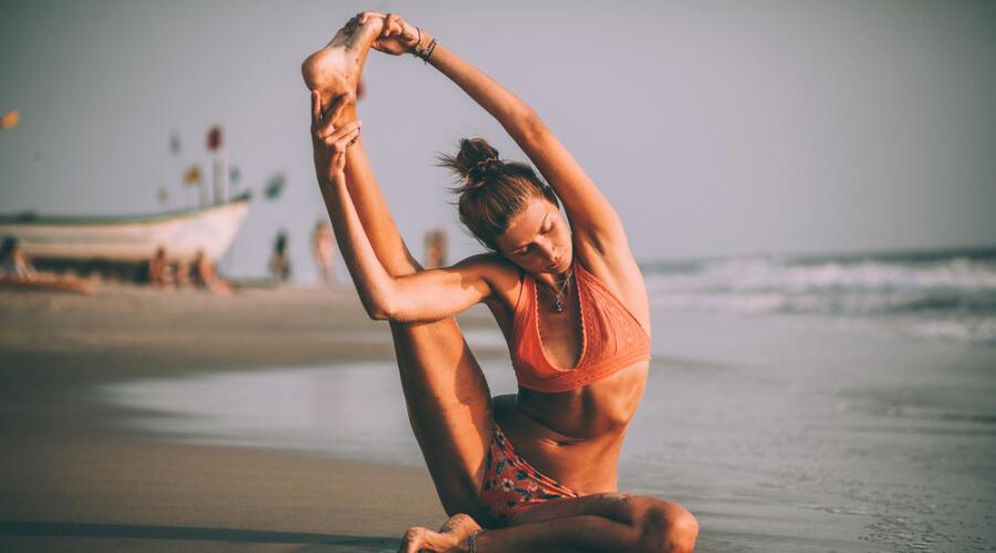 Хатха-йога. Что она может дать каждому из нас?