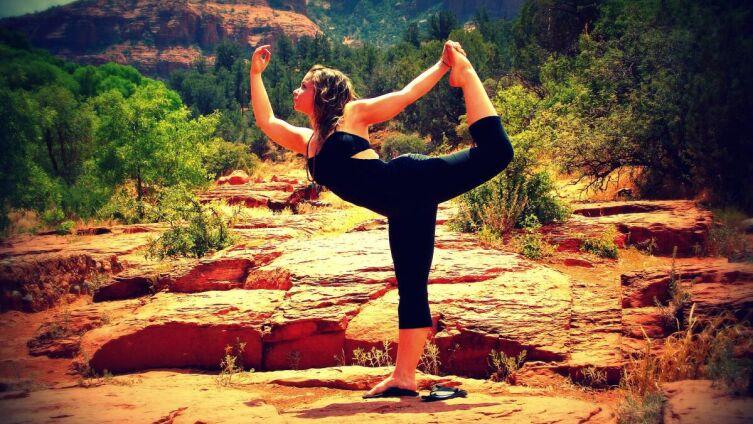 С чего начинается хатха-йога?