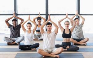 Что такое хасья-йога?