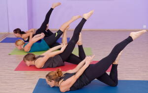 Что новенького предлагают фитнес-клубы?