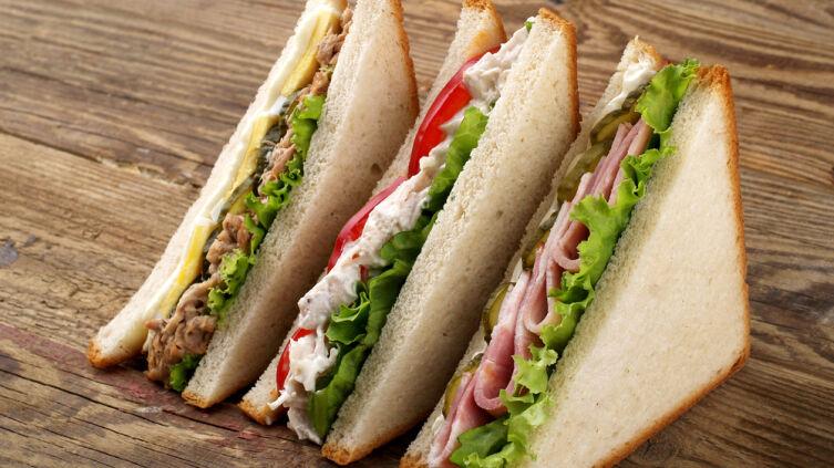 Как немецкий бутерброд стал английским сандвичем и даже перекочевал в строительство?