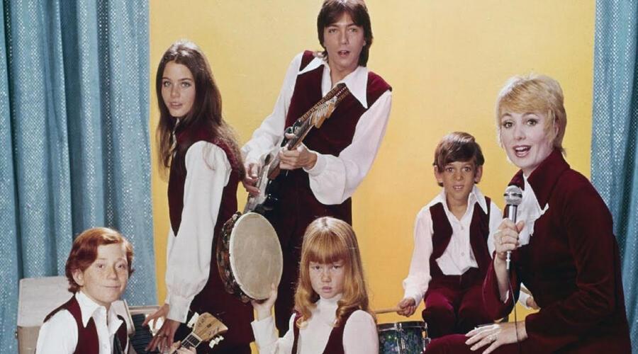 Дэвид Кэссиди и Донни Осмонд: какие песни сделали их подростковыми кумирами 1970-х?