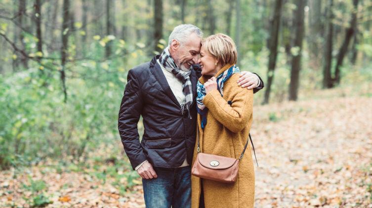 Что важно для долгого семейного счастья?