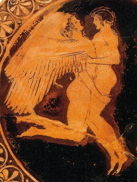 Апполон и Гиацинт