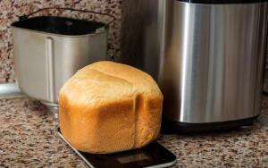 Секреты хлебопечки. Как контролировать выпечку в нестандартной ситуации?