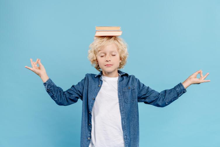 Какие техники релаксации подходят подросткам?