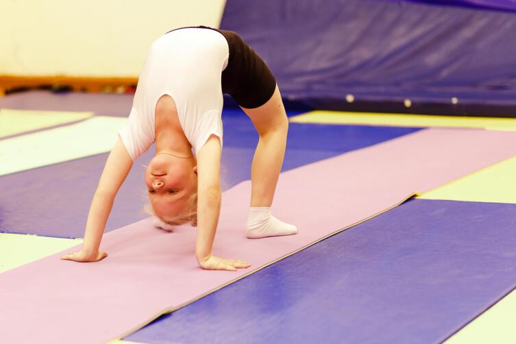 Что новенького предлагают фитнес-клубы? Зумба, крав-мага и пол-фитнес