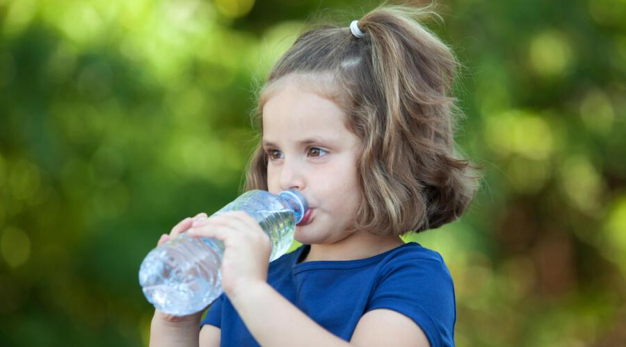 Страсти по воде: пить или не пить?