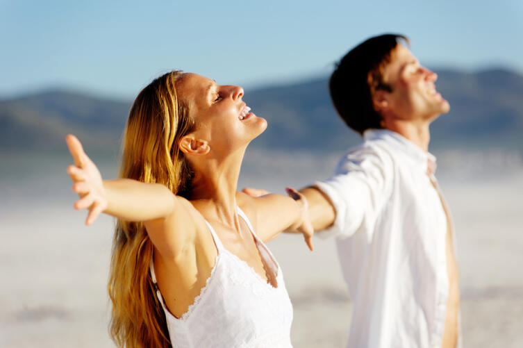 Окончание стресса - Выживание в экстремальной ситуации закрепляется как приятное событие